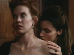 Jenna Bodnar,Blair Valk,Alina Turoiu,Carmen Lacatus in Huntress: Spirit Of The Night (1996)