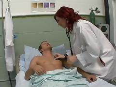 Good Medicine 589