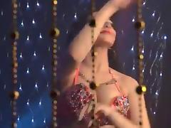 Hot Lebanese belly dancer 2
