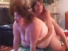 Chunky videos. Chunky chicks look so juicy mostly when they are naked jumping on dicks