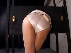 Office Lady Bondage (No Audio)