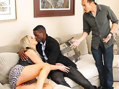 Abbey Brooks, Jason Brown in Mom's Cuckold #17,  Scene #02