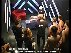 Watch our video compilation of hot German porn stars enjoying hardcore sex backstage