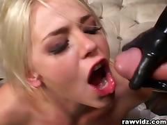 Newly Wed Bride Gets Dominated Nasty Dp Fuck