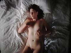 Girl masturbating -Angelica B-