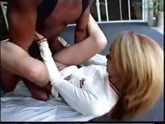 Tyra Banxxx is a petite slut who likes them big and black