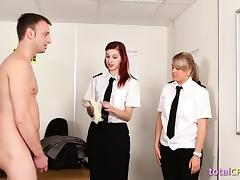 Customs erotic check