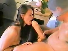 Celine pregnant hard anal 1