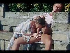 JK-LGS-A1 classic french retro vintage 90's big boobs