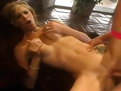 Brooke Banner Is A Smoking Hot Slut