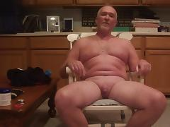 Instructional video on how I like to masturbate.
