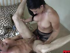 SweetFemdom Strap On Compilation 31