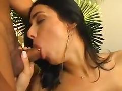 Bianca F.  Lick Her Dick pt.1