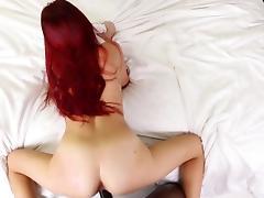 TLBC-  Australian Model Fucks Big Black Cock