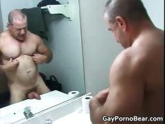 Gratis homo bears fucks and sucks stiff