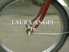 LINGERIE Laura Angel Nikki Anderson XXX