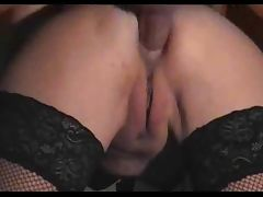Anal Wife privat