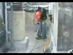 Security Cam Sex Tape