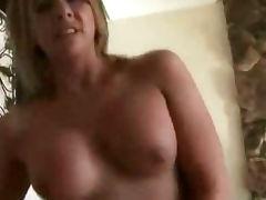Housewife Fucked On Sofa