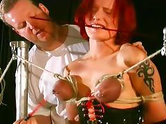 Corset videos. Man, just look at those beauties wearing tempting corset dresses