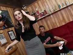 Faye Reagan big cock