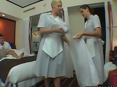 Hotel maids hardcore
