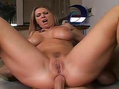Devon Lee big cock anal