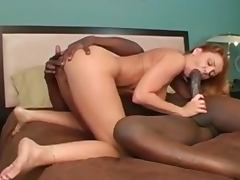 White Wife Being Black Used