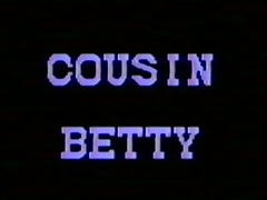 Cousin Betty 1972