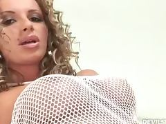 Hardcore Sex by the Pool with Sexy MILF Francesca Felucci