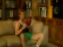 Janine Lindemulder Seduces A Guy