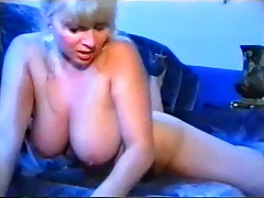 Vintage British videos. Hot British vintage inexperienced wives in white stockings get pounded deep from behind