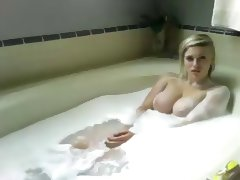 Sexy Bath Show