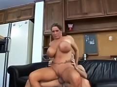 Large tit teachers Summer Sinn