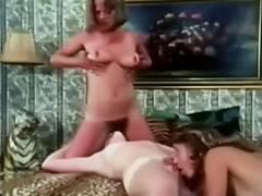 Les Be Allies Danish Vintage Lesbian Babes