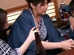 Full Japanese Lesbo video three