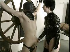 Guilty Pleasure - Femdom
