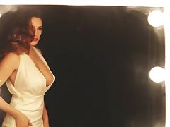 Kelly Brook - Audition ad