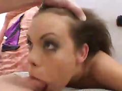 Gia paloma mouthfuck compilation 4