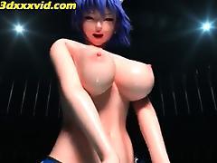 Image EX Bonus Dance Video RAW 3D