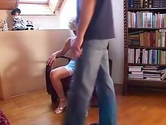 Granny sex power! #1