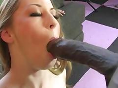 cuckolded by giant black cock