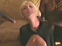 Aged darksome cum loving slut