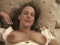 WHITE WIFE TAKES BBC HUBBY FILMS